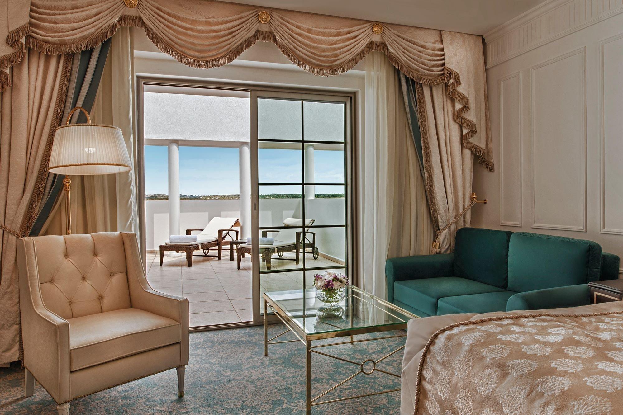 Kaya Artemis Resort Casino Kibris Tatili